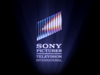 Sony Pictures Television International Fullscreen 2003