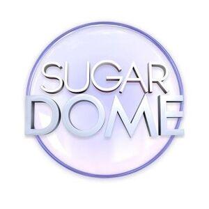Sugar Dome alt logo