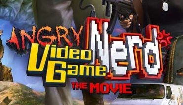 The Angry Video Game Nerd= The Movie