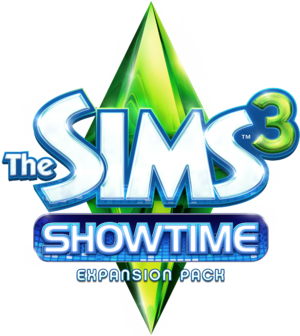 The Sims 3 - Showtime