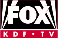 Fox KDF logo
