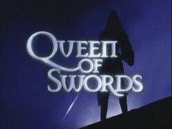 Queen of Swords Titles 2