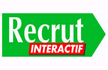 RECRUT INTERACTIF 2001