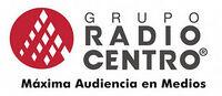 Radiocentro logo