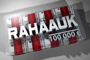 Rahaauk logo