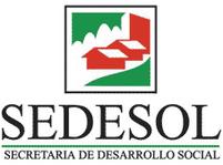 Sedesol logo