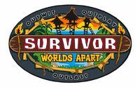 Survivor30logo