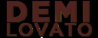 Demi Lovato Unbroken era logo