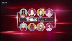 Think Tank 2016