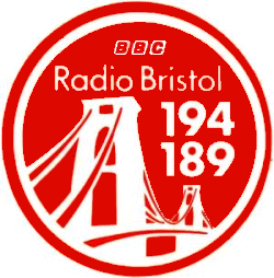 BBC R Bristol 1985