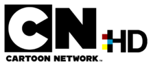 CARTOON NETWORK HD 2012
