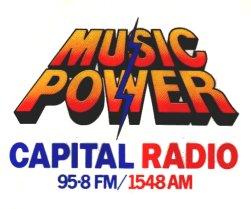 Capital Music Power