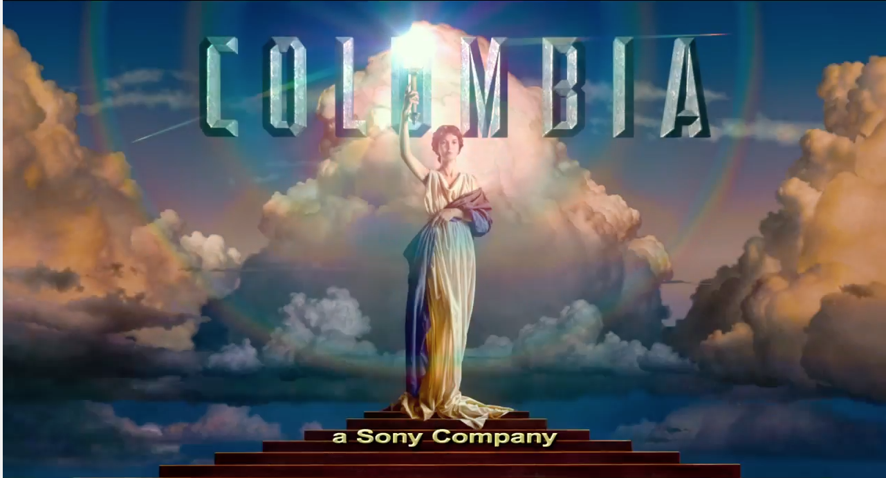 Image - Columbia logo sauaage party.png   Logopedia ...