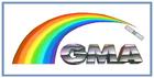 GMA 3D Logo 1995