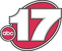 KMIZ ABC 17 logo