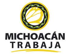Logo gobierno michoacan color