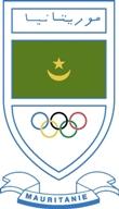 Mauritania olympic