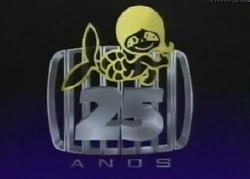 TV Verdes Mares Anos 95