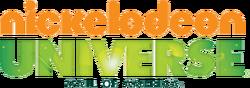 2nd Nickelodeon Universe logo2