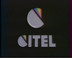 Citel Video Old Logo