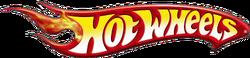 Hot Wheels 2005 logo
