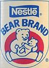 Nestle Bear Brand 1998 Logo