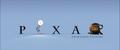 PIXAR (WALL-E)
