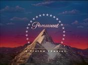 Paramount Domestic Television 1995