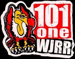 WJRR 101.1