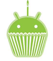 Android 1.5 2