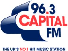 Capital FM North Wales Coast 2014