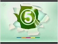 Channel5Green2000