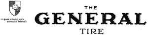 General Tire 1917