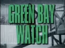 Green Baywatch