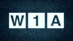 W1A titlecard