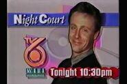 WITI Night Court 91