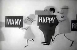 Many Happy