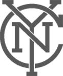 New York City FC logo (ligature)