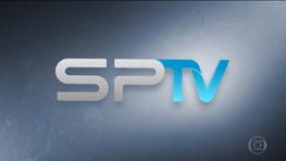 SPTV Segunda Edição 2017