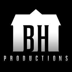 Blumhouse Print Logo