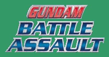 Gundam Battle Assault Logo