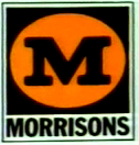 Morrisons logo 1979