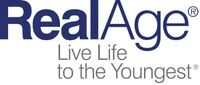 RealAge logo