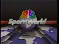 SportsWorld 1986