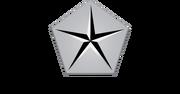 Chrysler vertical logo