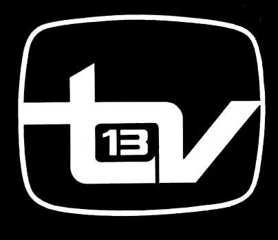 Archivo:Logotipo del Canal 13 de Televisión de la Universidad Católica de Chile 1971-1973.jpg