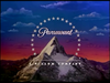 Paramount Pictures logo 1995 (videotaped variant -3