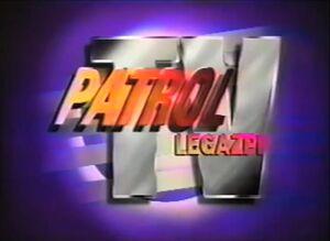 TVP Bicol (Legazpi) 1996