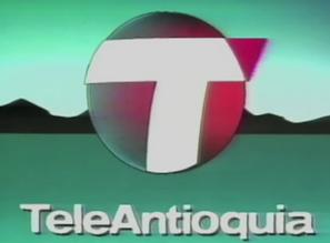 Teleantioquia 1985