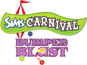 The Sims Carnival - BumperBlast